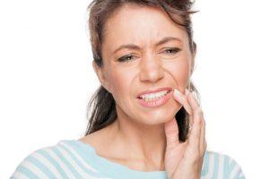 aching gums